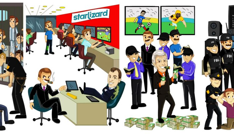 asian betting syndicates logo