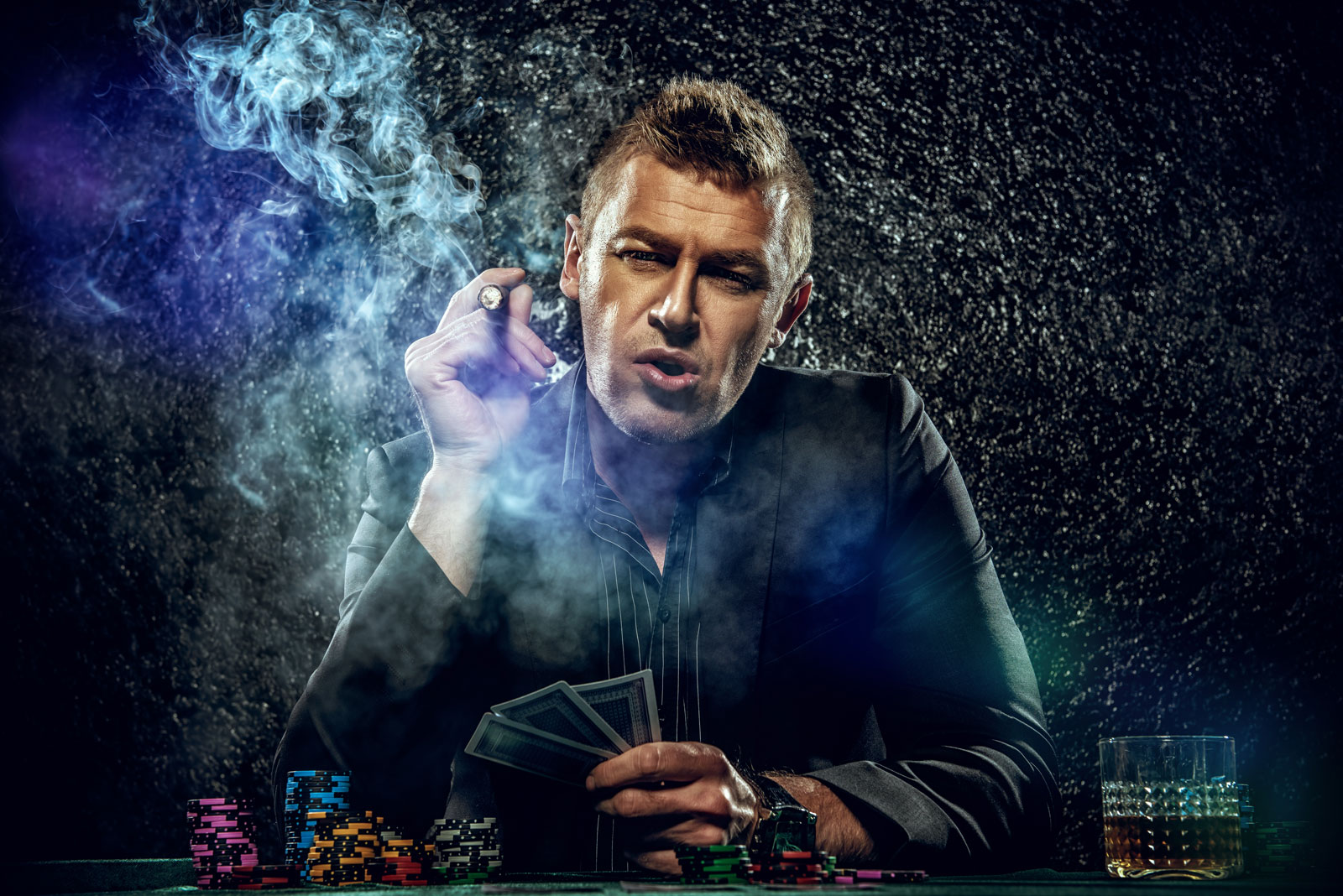How to Be a Professional Gambler: Your Guide to Success - Nerdsofgambling